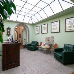 Отель Benivieni интерьер отеля фото 3