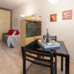 Отель City Station Studio Италия, Местре - отзывы, цены и фото номеров - забронировать отель City Station Studio онлайн комната для гостей фото 5