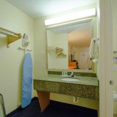 Отель Quality Inn Sarasota North ванная