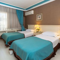Viva Deluxe Hotel комната для гостей