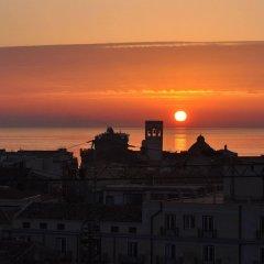 Отель Ambasciatori Hotel Италия, Палермо - отзывы, цены и фото номеров - забронировать отель Ambasciatori Hotel онлайн пляж фото 2