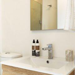 Апартаменты Brand New Studio In Hipodromo Мехико ванная