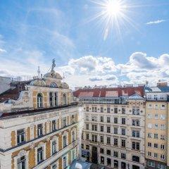 Отель Duschel Apartments Vienna Австрия, Вена - отзывы, цены и фото номеров - забронировать отель Duschel Apartments Vienna онлайн фото 15