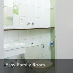 Metropole Easy City Hotel ванная