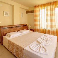 Отель Family Hotel Allegra Болгария, Аврен - отзывы, цены и фото номеров - забронировать отель Family Hotel Allegra онлайн комната для гостей фото 4