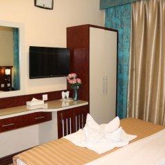 Mariana Hotel удобства в номере фото 2