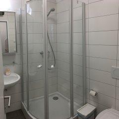 Отель AJO Apartments Danube Австрия, Вена - отзывы, цены и фото номеров - забронировать отель AJO Apartments Danube онлайн ванная