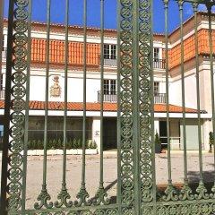 Отель Pousada de Condeixa Coimbra фото 11