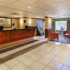 Отель Best Western Plus Gatineau-Ottawa Канада, Гатино - отзывы, цены и фото номеров - забронировать отель Best Western Plus Gatineau-Ottawa онлайн интерьер отеля фото 3