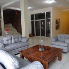 Отель Mac Arthur Гондурас, Тегусигальпа - отзывы, цены и фото номеров - забронировать отель Mac Arthur онлайн комната для гостей