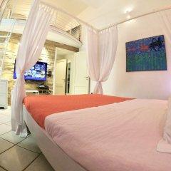 Отель B&B Isola dello stampatore Лечче комната для гостей фото 5