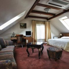 Отель Magnisima Литва, Клайпеда - отзывы, цены и фото номеров - забронировать отель Magnisima онлайн комната для гостей фото 3