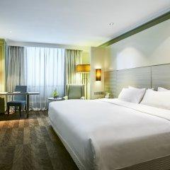 Отель Windsor Plaza Hotel Вьетнам, Хошимин - 1 отзыв об отеле, цены и фото номеров - забронировать отель Windsor Plaza Hotel онлайн комната для гостей фото 3