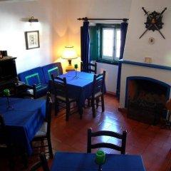 Отель Casa Do Relogio питание фото 2