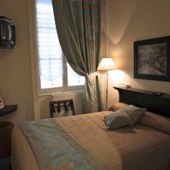 Отель Hôtel du Simplon Франция, Лион - отзывы, цены и фото номеров - забронировать отель Hôtel du Simplon онлайн удобства в номере фото 2