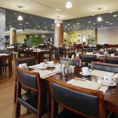 Отель Clarion Congress Hotel Prague Чехия, Прага - 12 отзывов об отеле, цены и фото номеров - забронировать отель Clarion Congress Hotel Prague онлайн питание фото 3