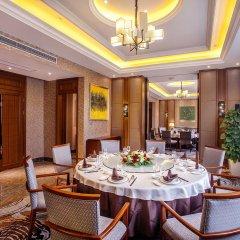 Отель Ramada Shanghai East питание фото 3