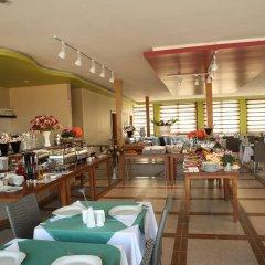 Way Hotel Турция, Измир - отзывы, цены и фото номеров - забронировать отель Way Hotel онлайн питание фото 2