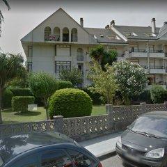 Отель Apartamentos Cantabria - Ref. 5905 парковка