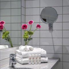 Radisson Blu Hotel Oslo Alna ванная