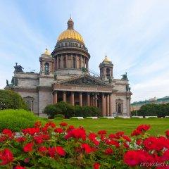 Гостиница Crowne Plaza St.Petersburg-Ligovsky (Краун Плаза Санкт-Петербург Лиговский)