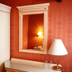 Отель Lanterna Di Marco Polo Италия, Венеция - отзывы, цены и фото номеров - забронировать отель Lanterna Di Marco Polo онлайн комната для гостей фото 2