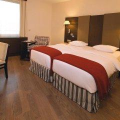 NH Geneva Airport Hotel комната для гостей фото 2