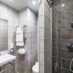 Гостиница Погости на Славянском Бульваре ванная фото 2
