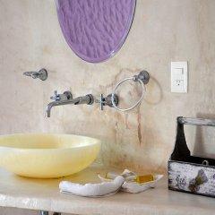 Отель Cielito Holbox ванная фото 2