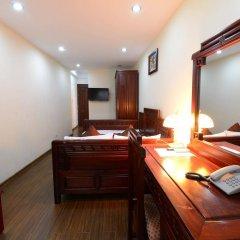 Little Hanoi Hostel 2 удобства в номере фото 2