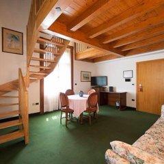 Grand Hotel Liberty в номере