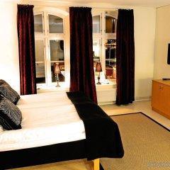Dockyard Hotel Гётеборг комната для гостей