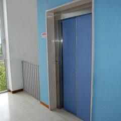 Отель Casa A Colori Италия, Падуя - отзывы, цены и фото номеров - забронировать отель Casa A Colori онлайн балкон
