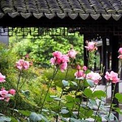 Отель Tongli Lakeview Hotel Китай, Сучжоу - отзывы, цены и фото номеров - забронировать отель Tongli Lakeview Hotel онлайн фото 6