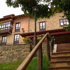 Отель Casa Reda - Posada de Viñón фото 11