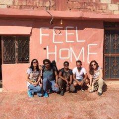 Отель Why not bedouin house Иордания, Вади-Муса - отзывы, цены и фото номеров - забронировать отель Why not bedouin house онлайн фото 26