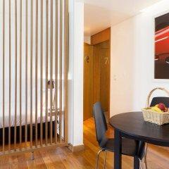 Отель Hello Lisbon Marques De Pombal в номере фото 2