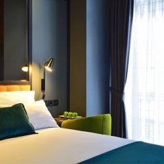 Отель Pestana CR7 Lisboa комната для гостей фото 4
