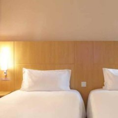 Отель IBIS Guangzhou GDD комната для гостей фото 4
