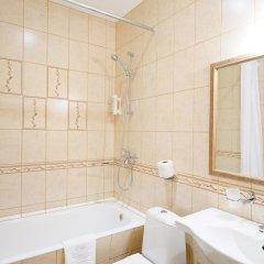 Отель Кристофф Санкт-Петербург ванная фото 2