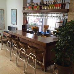 Sea Side Hotel Израиль, Тель-Авив - - забронировать отель Sea Side Hotel, цены и фото номеров гостиничный бар