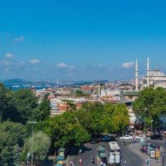 Beyaz Saray Турция, Стамбул - 10 отзывов об отеле, цены и фото номеров - забронировать отель Beyaz Saray онлайн пляж