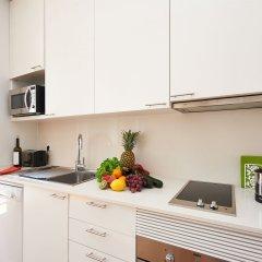 Апартаменты Portugal Ways Conde Barao Apartments в номере фото 2