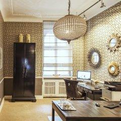 Hotel Elba am Kurfürstendamm - Design Chambers комната для гостей фото 3