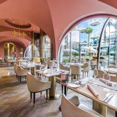 Отель Five Palm Jumeirah Dubai питание