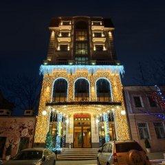 Бутик Отель Калифорния Одесса