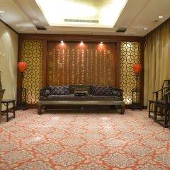 Отель Shanghai Airlines Travel Hotel Китай, Шанхай - 1 отзыв об отеле, цены и фото номеров - забронировать отель Shanghai Airlines Travel Hotel онлайн интерьер отеля фото 6