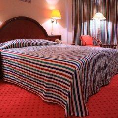 Гостиница Курортный комплекс Надежда комната для гостей фото 3