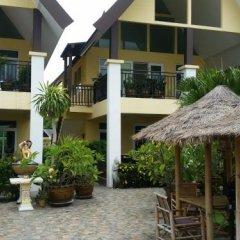 Отель Paradise Garden Resort фото 3