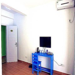 Апартаменты Meteyo Holiday Apartment - Sanya удобства в номере